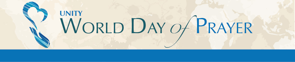 World Day of Prayer - 10th September 2015